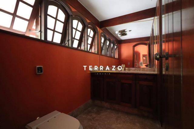 Casa para alugar, 1000 m² por R$ 1.500,00/dia - Golfe - Teresópolis/RJ - Foto 11