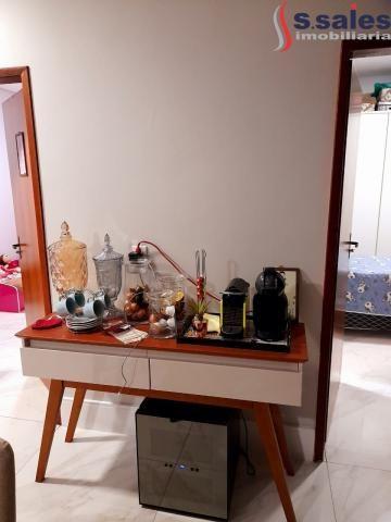 Casa a Venda 3 Quartos Mobiliada - Acabamento fino! Vicente Pires DF - Foto 13