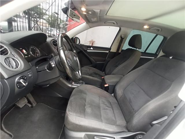Volkswagen Tiguan 2.0 tsi 16v turbo gasolina 4p tiptronic - Foto 12