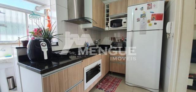 Apartamento à venda com 2 dormitórios em Santa maria goretti, Porto alegre cod:10483 - Foto 13