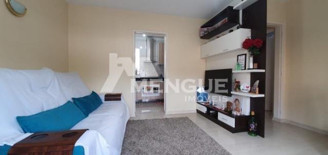 Apartamento à venda com 2 dormitórios em Santa maria goretti, Porto alegre cod:10483 - Foto 5