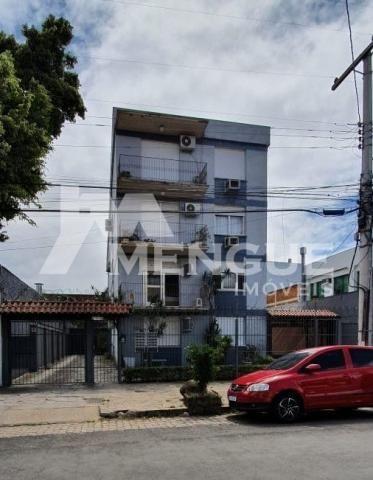 Apartamento à venda com 2 dormitórios em Santa maria goretti, Porto alegre cod:10483