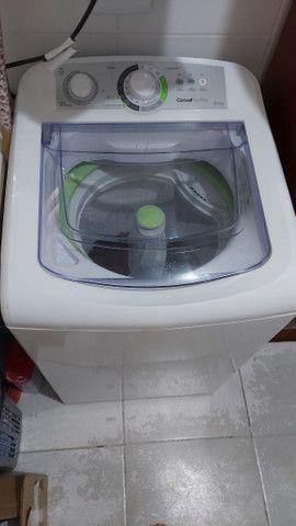 Lavadora de roupas facilite consul CWE 8 kg