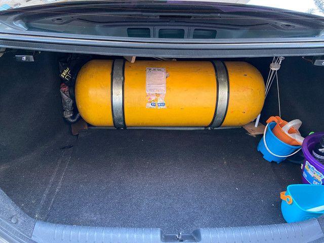 Vendo Honda Civic 2012/2013 LXS manual (Não aceito troca) - Foto 7