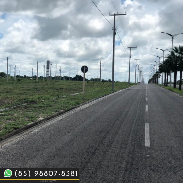 Loteamento Terras Horizonte no Ceará (Marque uma visita) !) - Foto 2