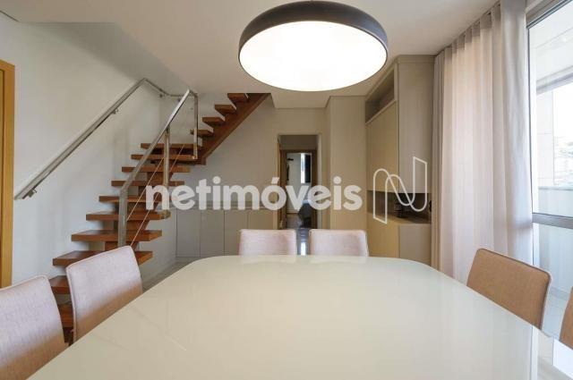 Apartamento à venda com 3 dormitórios em Salgado filho, Belo horizonte cod:680449 - Foto 3
