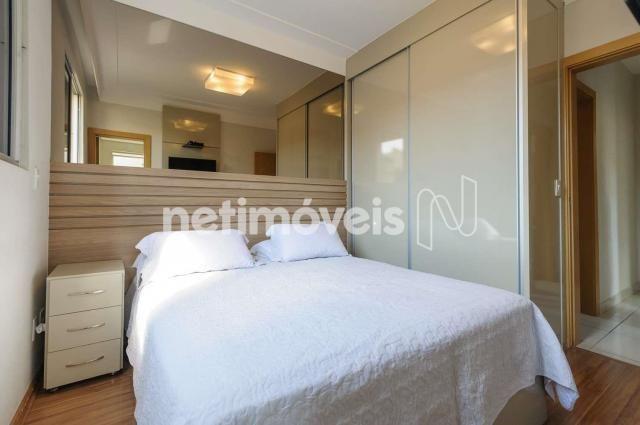 Apartamento à venda com 3 dormitórios em Salgado filho, Belo horizonte cod:680449 - Foto 13