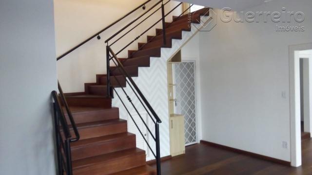 Casa para alugar com 5 dormitórios em Itacorubi, Florianópolis cod:14323 - Foto 9