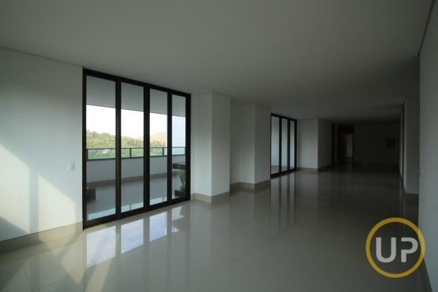 Apartamento em Vale do Sereno - Nova Lima