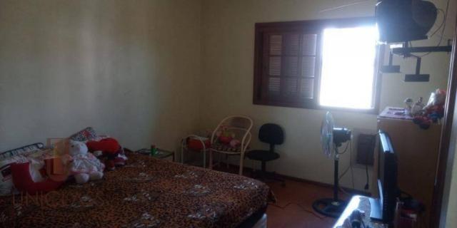 Sobrado com 5 dormitórios à venda - Nossa Senhora das Graças - Canoas/RS - Foto 17