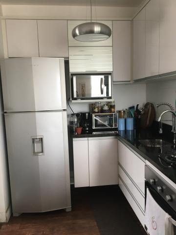 Apartamento em Vila Augusta, com 3 quartos, sendo 1 suíte e área útil de 65 m² - Foto 4