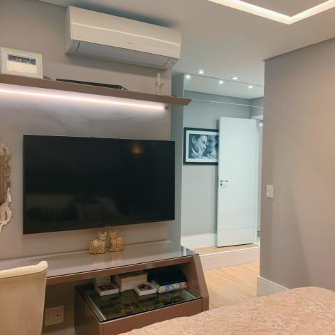 Apartamento no Jardim Flor da Montanha, com 3 quartos, sendo 3 suítes e área útil de 122 m - Foto 13