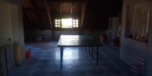 Sobrado com 5 dormitórios à venda - Nossa Senhora das Graças - Canoas/RS - Foto 18
