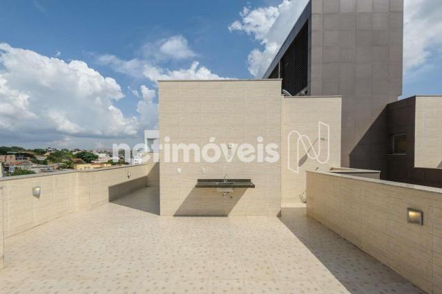 Apartamento à venda com 3 dormitórios em Salgado filho, Belo horizonte cod:680449 - Foto 20