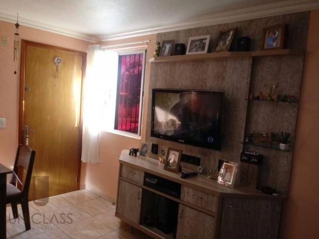 Apartamento com 2 dormitórios à venda, 38 m²- Pasqualini - Sapucaia do Sul/RS - Foto 10