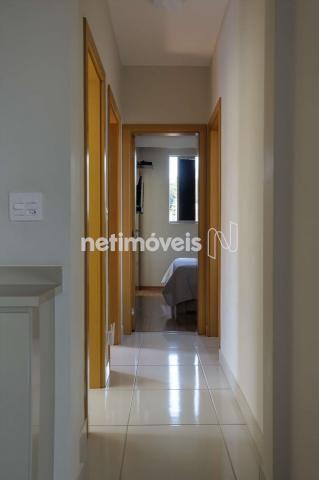 Apartamento à venda com 3 dormitórios em Salgado filho, Belo horizonte cod:680449 - Foto 12