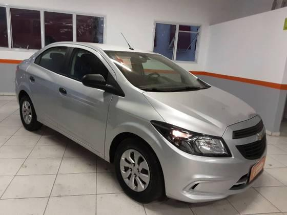 PRISMA 2019/2019 1.0 MPFI JOY 8V FLEX 4P MANUAL - Foto 5