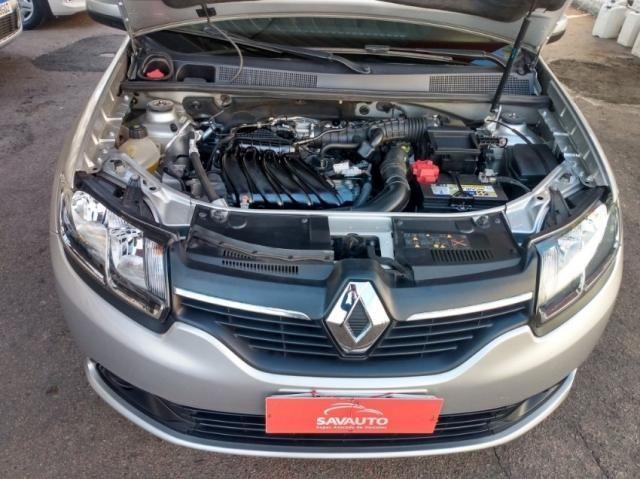 Renault Logan Expression Flex 1.6 16V 4p - Foto 9