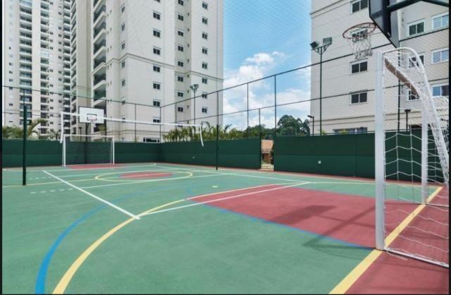 Apartamento no Jardim Flor da Montanha, com 3 quartos, sendo 3 suítes e área útil de 122 m - Foto 3