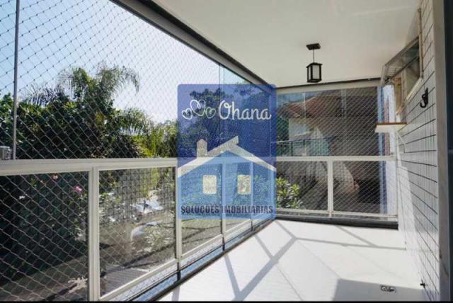 Apartamento à venda com 3 dormitórios cod:500002 - Foto 5