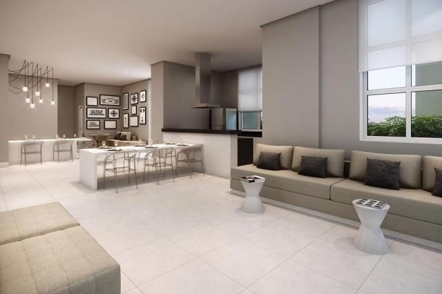 Apartamento em Picanço, com 3 quartos, sendo 3 suítes e área útil de 123 m² - Foto 13