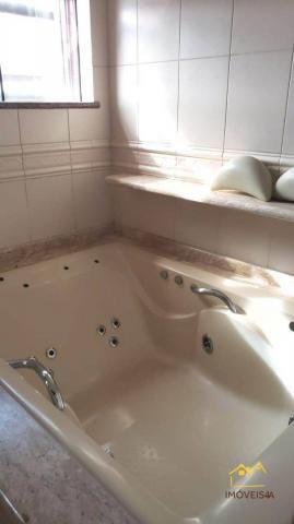 (Vende-se) Apartamento com 5 dormitórios, 340 m² por R$ 2.000.000 - Nossa Senhora das Graç - Foto 7