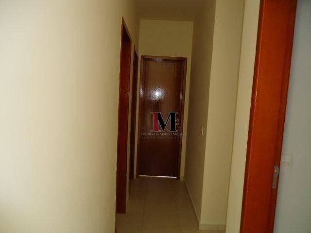 Alugamos apartamento com 3 quartos no Brisas do Madeira - Foto 7