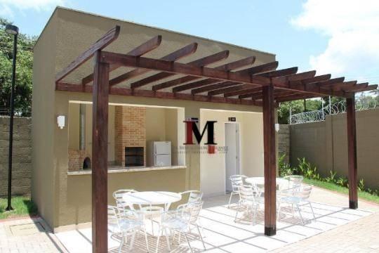 Alugamos apartamento com 3 quartos no Brisas do Madeira - Foto 15