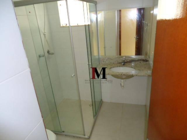 Alugamos apartamento com 3 quartos no Brisas do Madeira - Foto 8