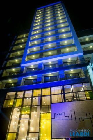 Apartamento à venda com 1 dormitórios em Centro, São paulo cod:589694 - Foto 11