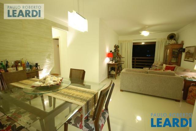 Apartamento à venda com 3 dormitórios em Barra funda, Guarujá cod:558687 - Foto 2