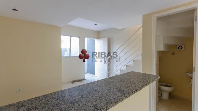 Casa à venda com 2 dormitórios em Vitória régia, Curitiba cod:10634 - Foto 6