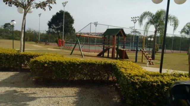 Terreno à venda em Condomínio ibiti royal park, Sorocaba cod:TE018902 - Foto 6