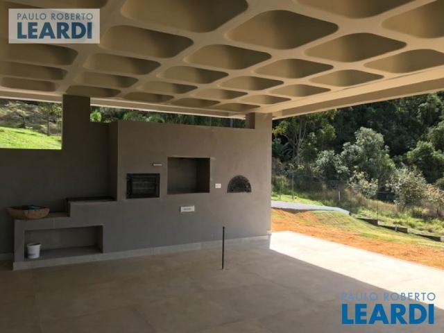 Casa de condomínio à venda com 4 dormitórios em Sítio da moenda, Itatiba cod:585231 - Foto 13