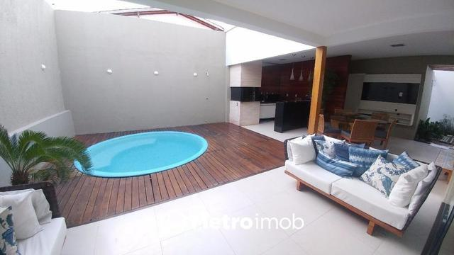 Casa de condomínio alto padrão com 3 suites e 380m - Foto 6