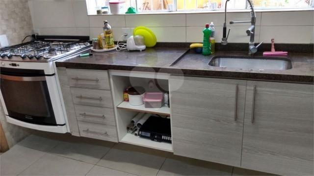 Casa à venda com 2 dormitórios em Brooklin, São paulo cod:345-IM447212 - Foto 13
