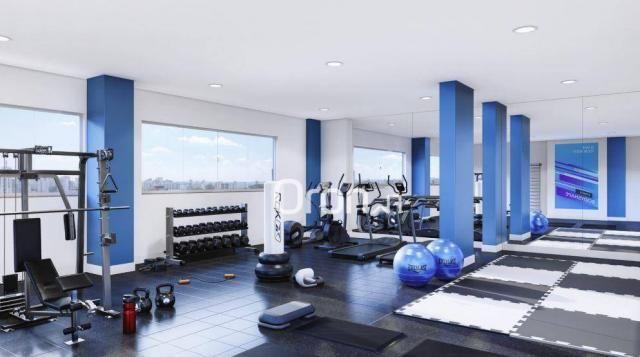 Apartamento com 3 dormitórios à venda, 87 m² por R$ 405.000,00 - Setor Pedro Ludovico - Go - Foto 9