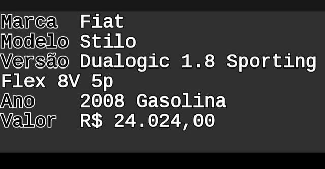 Fiat Stilo sporting - Foto 6