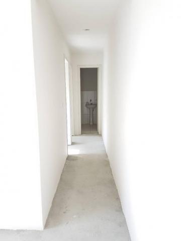Costeira ? S. J. dos Pinhais ? Apartamento ? 2 Quartos - Foto 7