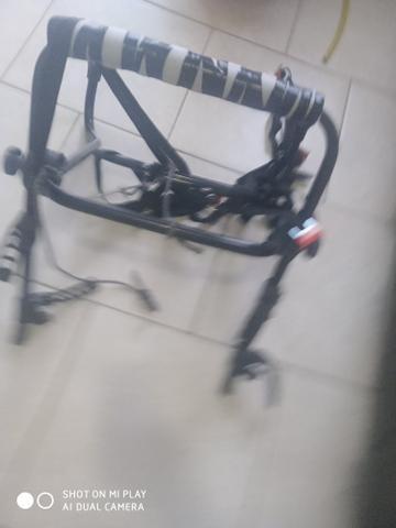 Suporte para bicicleta - Foto 2