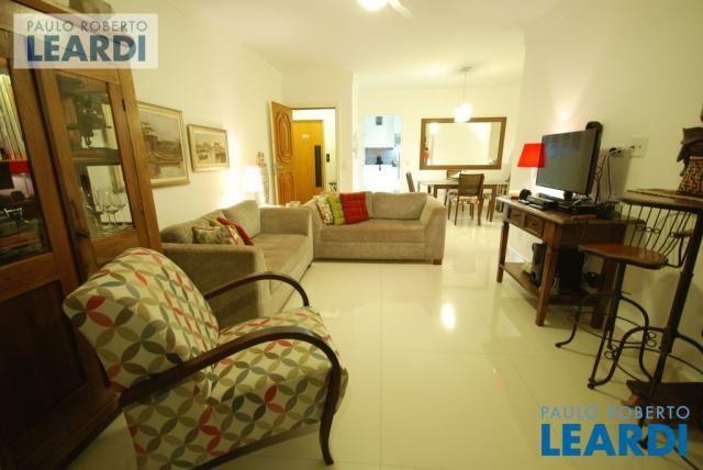 Apartamento à venda com 3 dormitórios em Barra funda, Guarujá cod:558687 - Foto 3