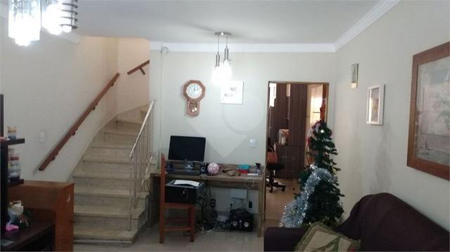 Casa à venda com 2 dormitórios em Brooklin, São paulo cod:345-IM447212 - Foto 6