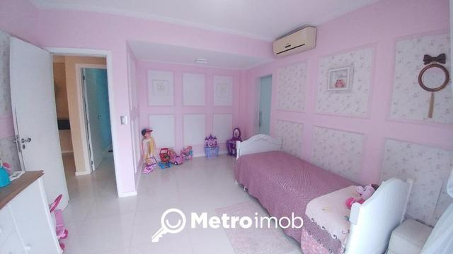 Casa de condomínio alto padrão com 3 suites e 380m - Foto 12