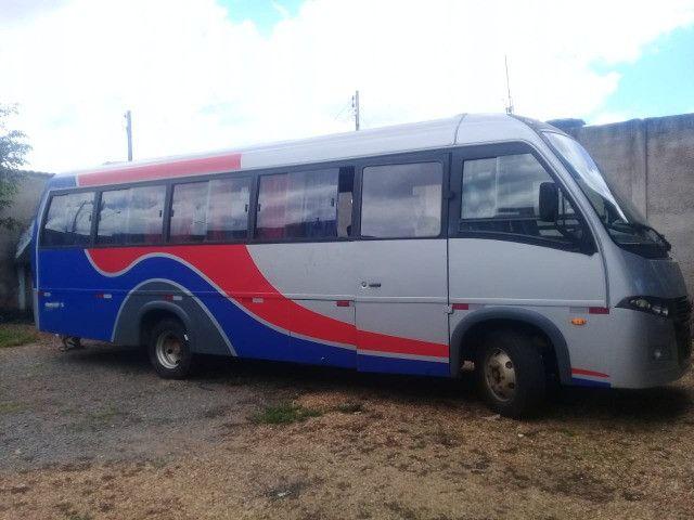 Micro-ônibus - Foto 10