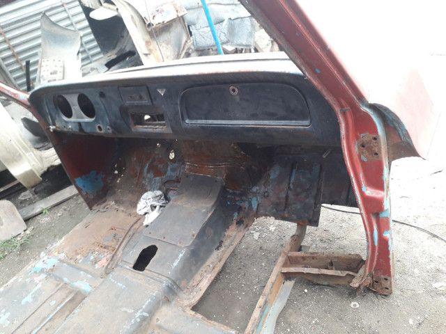 S10 gabine pra restaura  - Foto 4