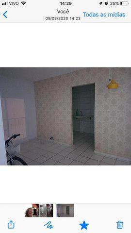 Vendo lindo apartamento R$48 Mil
