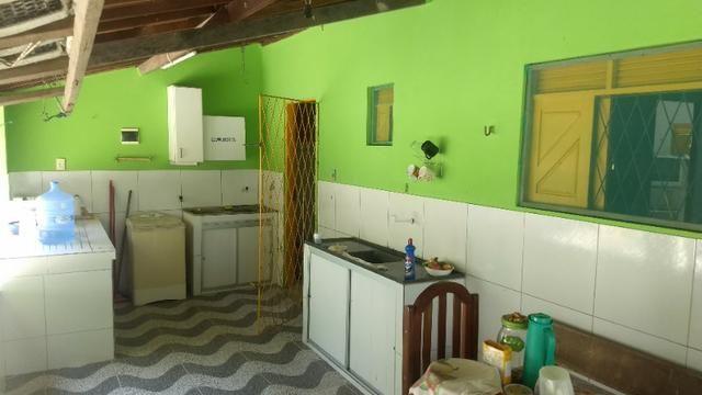Casa Genipabu 20x20m 400m² - Foto 20