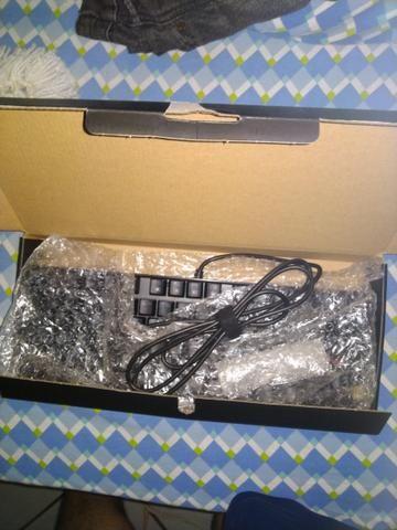 Redragon kumara novo na caixa - Foto 2