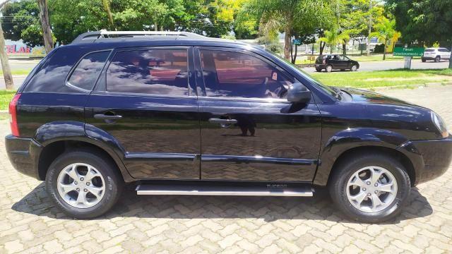 Hyundai Tucson 2012 manual. só df. quem vê, leva. revisada - Foto 5