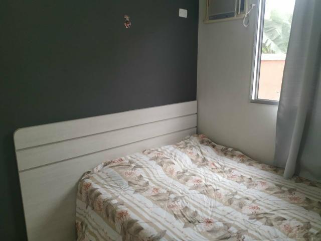 Apartamento térreo (Giardino) no bairro Santo Antônio com uma suíte mais um quarto - Foto 6